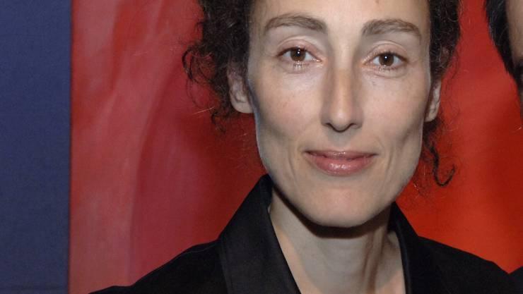 Regisseurin Stina Werenfels ist Teil der hochkarätigen Jury. (Archiv)