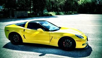 Noch nie war die Corvette besser.