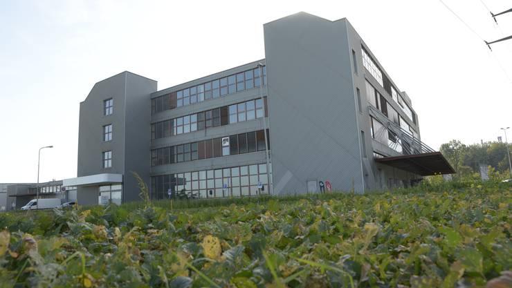 Die Kontron AG in Luterbach wird geschlossen.