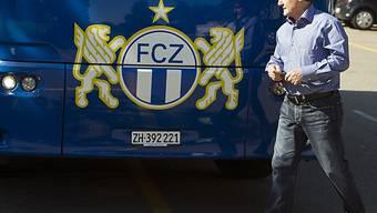 Der FCZ bricht seine (Trainings-)Zelte in Tunesien ab