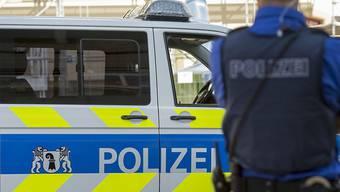 Die Basler Polizei hatte zwar mehr Tötungsdelikte zu behandeln, aber die GEsamtkriminalität ging im ersten Halbjahr 2019 zurück.