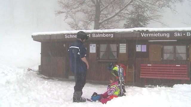 Tote Hose in Solothurner Skigebieten