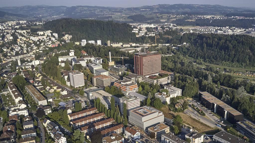 LUKS Luzern reduziert «nicht dringliche Eingriffe»