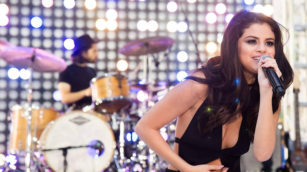 US-Sängerin Selena Gomez spricht über bipolare Störung