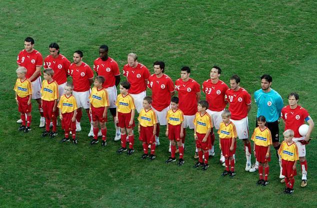 Die Mannschaft qualifizierte sich als Gruppensieger ohne Niederlage und ohne Gegentore für das Achtelfinale.