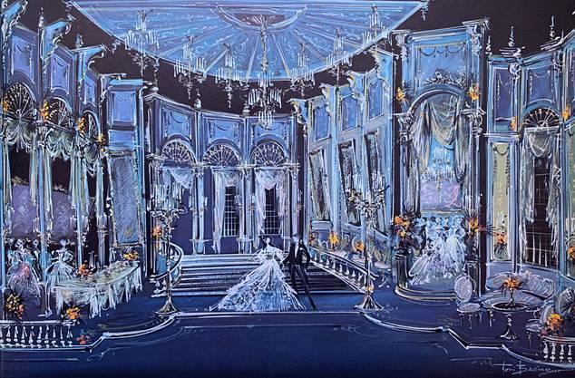 La Traviata - Giuseppe Verdi, San Francisco Opera 1969