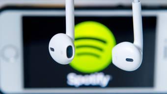 Das Streaming ist im vergangenen Jahr zur wichtigsten Einnahmequelle für die Musikindustrie geworden. (Symbolbild)