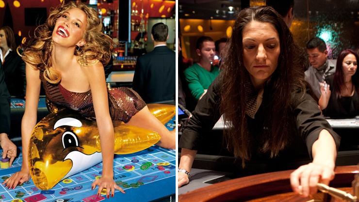 Rund 7 Mio. Franken wurden in den Um- und Ausbau des Casinos gesteckt. Ende November 2012 wurde das neu gestaltete Stadtcasino wiedereröffnet.