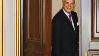 Intendant Alexander Pereira verlässt Salzburg vorzeitig