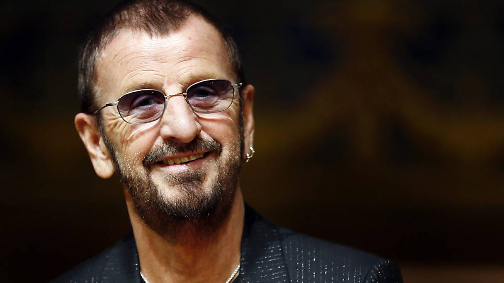 Peace, Love & Rock'n'Roll – die wilde Karriere des Ringo Starr