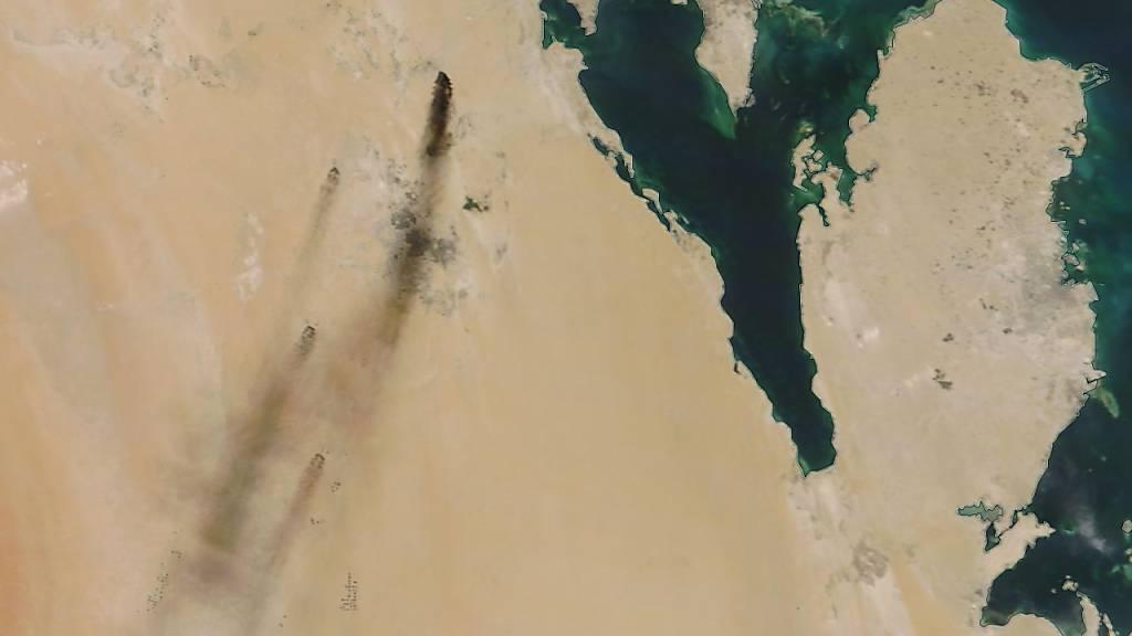 Rebellen planten Angriff mit Sprengstoff-Boot