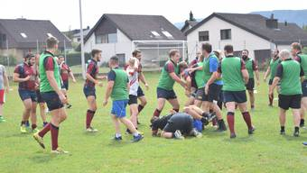 Open Day Rugby Würenlos