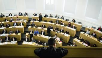 Die Fricktaler Vertretung im Grossen Rat rutscht nach links.