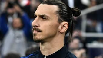 In der Stadt der Liebe läuft der Fussball ohne den Zlatan Ibrahimovic noch nicht so richtig rund.