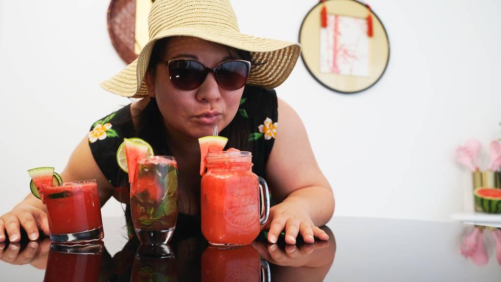 Mit diesen Cocktails kommt garantiert Sommerstimmung auf