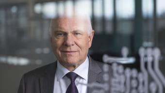 «Horrorvision»: Hans Hess, Präsident von Swissmem, über das bedingungslose Grundeinkommen.