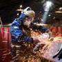 Die Metallindustrie gehört zu den Branchen, die den Stand des Barometers derzeit negativ beeinflussen.