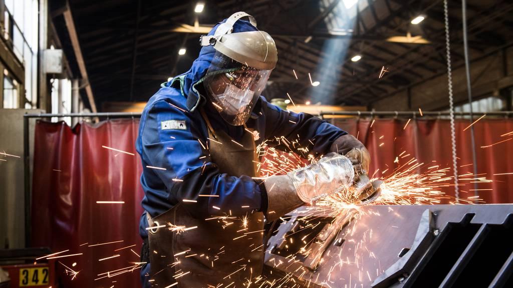 Konjunkturbarometer der ETH sinkt im Mai auf historisches Tief