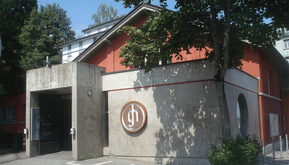 Die Grabenhalle in St.Gallen lud den Rapper Flows Powers wieder aus.