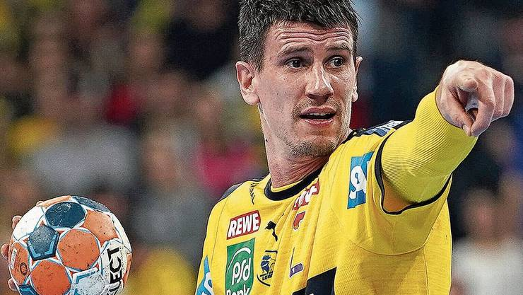 Andy Schmid spielte wohl als Coronainfizierter Handball.