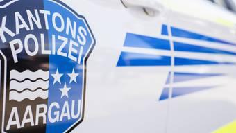 Laut der Kantonspolizei Aargau sind die Gründe der Kollision nicht bekannt.