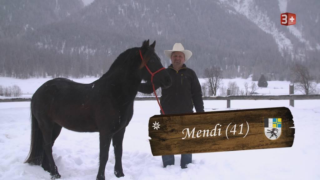 BAUER, LEDIG, SUCHT... ST14 - Portrait Mendi (41)