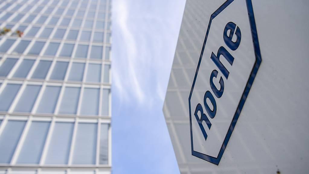 Roche bindet Insight Insulinpumpe an automatisierte Dosierung an. (Archivbild)