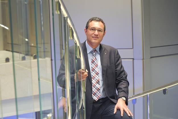 Mike Keller (FDP).