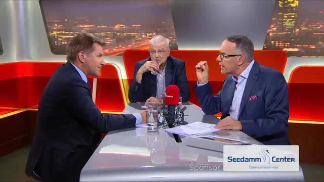 Flüchtlingsdrama: Was soll die Schweiz tun?