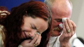 Das Ehepaar wurde wegen Totschlags verurteilt (Archiv)