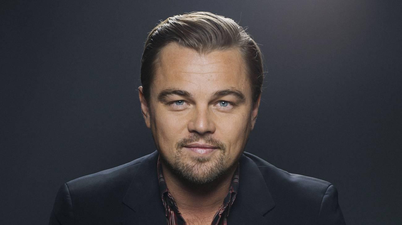 Happy Birthday Leonardo DiCaprio! (© Keystone)