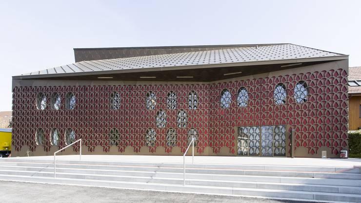 Gemeindehaus Unterengstringen