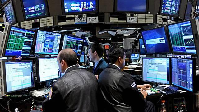 Verluste an US-Börsen