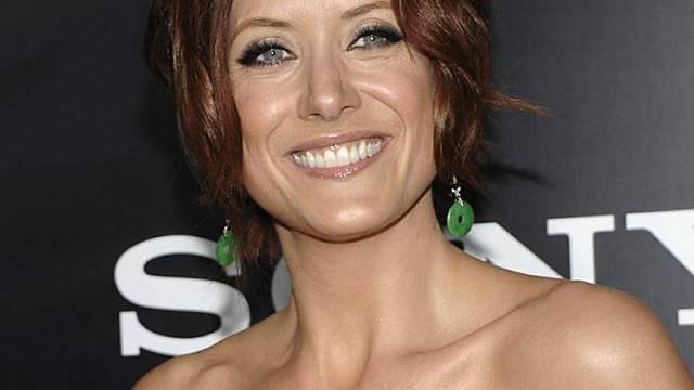 Die US-Schauspielerin Kate Walsh