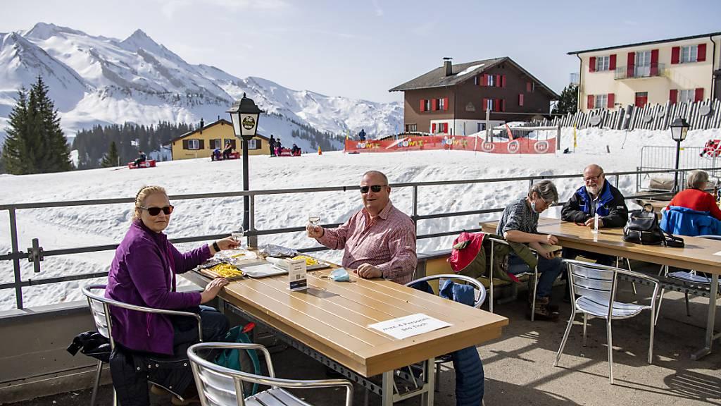 Bergbahnen Beckenried-Emmetten profitieren vom Winter