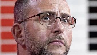 Lega-Regierungsrat Norman Gobbi hat wenig Handlungsspielraum.