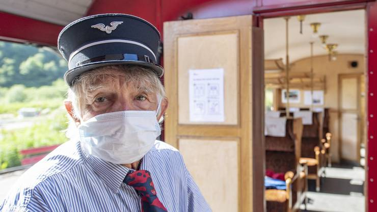 Maskentragen kann die Verbreitung der Viren verhindern.