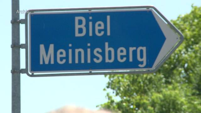 Transitplatz soll nach Meinisberg verlegt werden