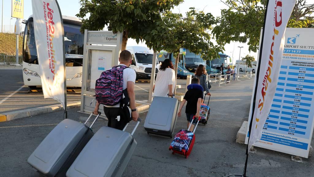 Quarantäne: Zypern setzt Schweiz auf die Liste der Hochrisikoländer