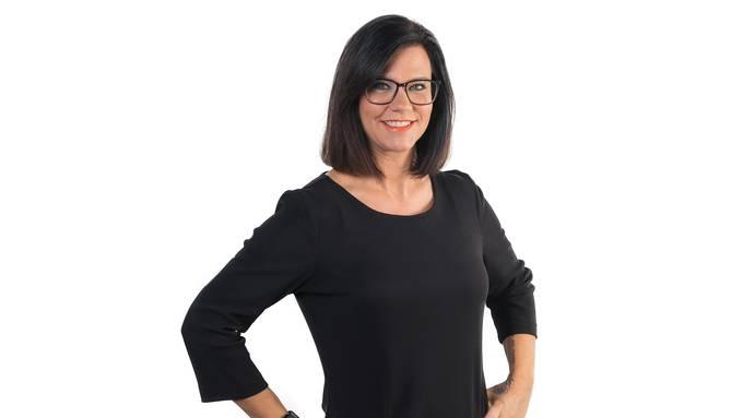 Nicole Marcuard