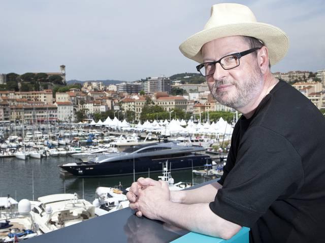 Lars von Trier sorgte bereits 2009 mit «Antichrist» für einen kleinen Skandal