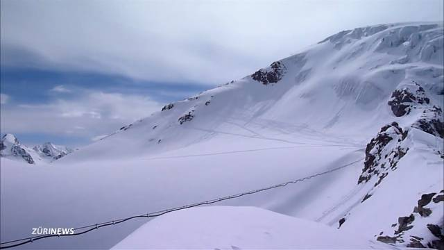 8 Skitourengänger und Bergsteiger erfroren