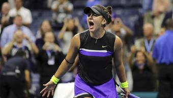 Belinda Bencic, die Schweizer Nummer 1 bei den Frauen, tritt nicht am French Open in Paris an