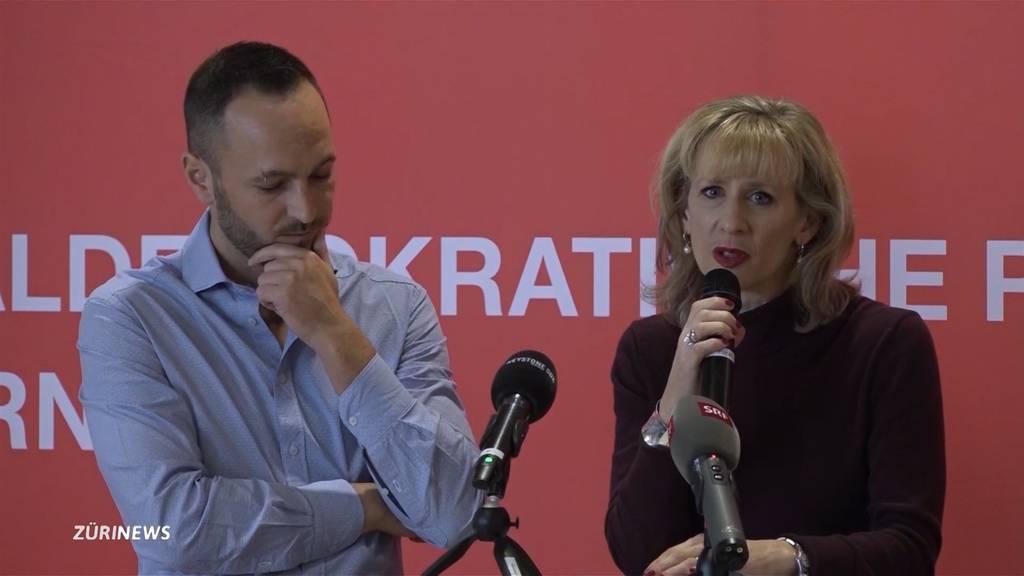 Schweizer Parteien kämpfen mit fehlenden Präsidentschafts-Kandidaten