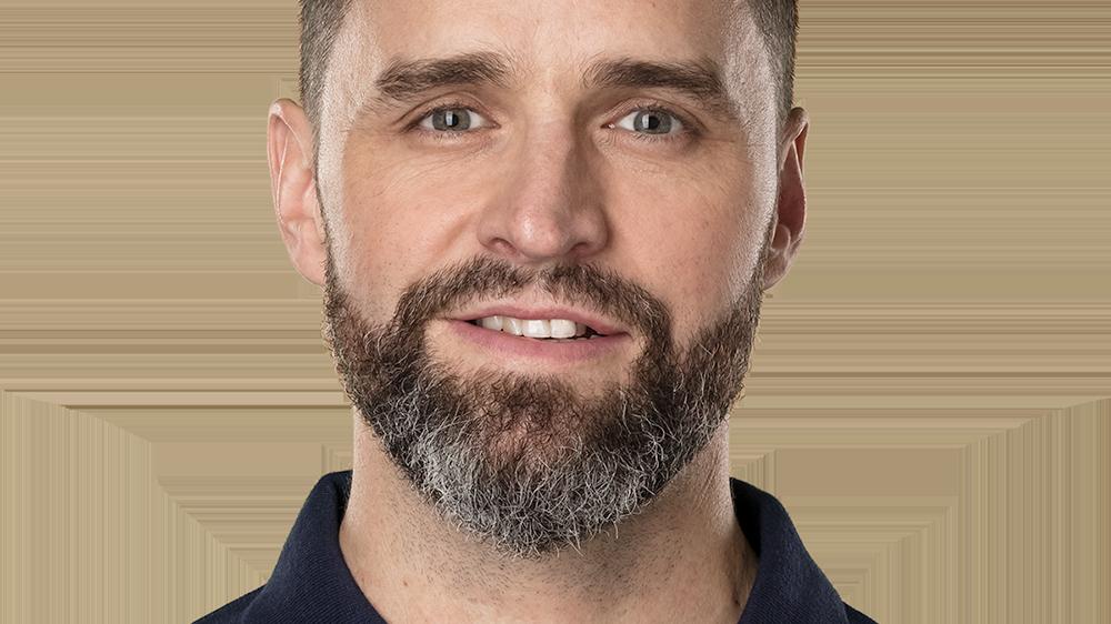 EVZ: Josh Holden wird neuer Assistant Coach