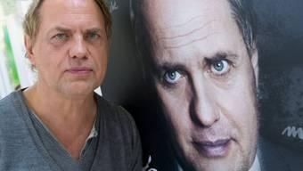 Schwere Kindheit: Schauspieler Uwe Ochsenknecht (Archiv)
