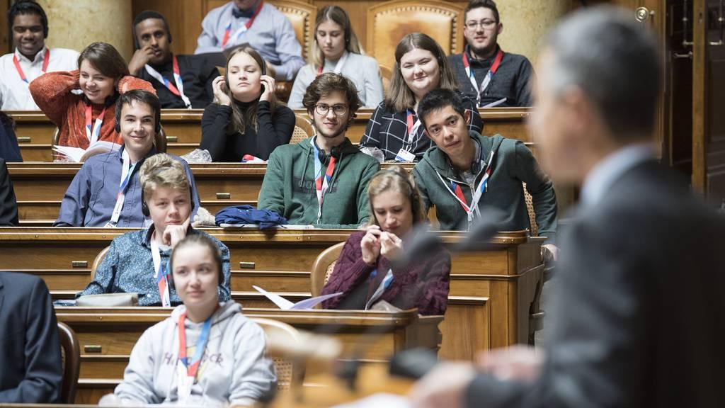 Schon 14-Jährige sollen in der Luzerner Politik mitreden können