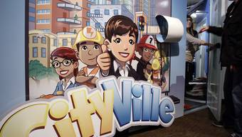 Der Anbieter von Online-Spielen wie Farm- oder CityVille macht reichlich Kasse (Symbolbild)