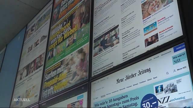 Neues Mediengesetz soll auch Online-Medien unterstützen