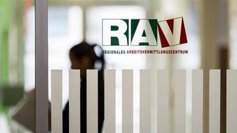 Das RAV in St. Gallen.